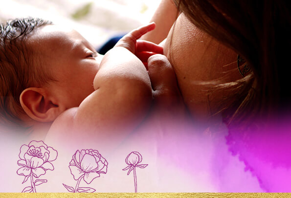 Boobies, babies and breastfeeding - The good, the bad and the ugly {Video}
